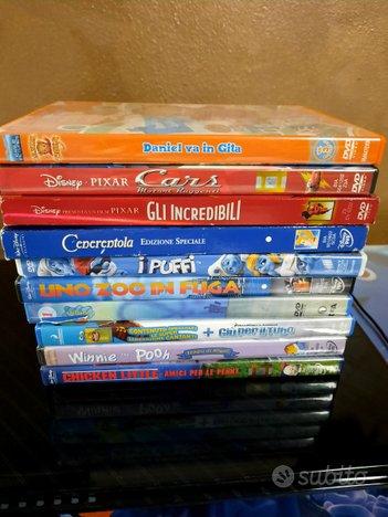 DVD bimbi