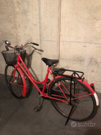City Bike da donna HOLAND CYCLES