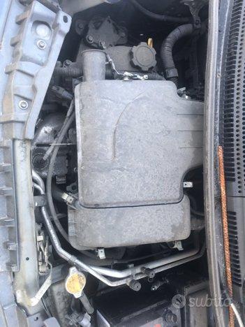 Motore cambio Citroen C1 1.0 benzina anno 2010