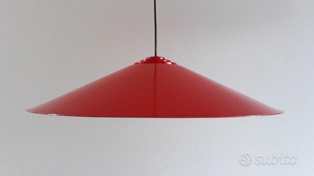 Martinelli Luce mod.Kioto 1848 design Elio M.1976