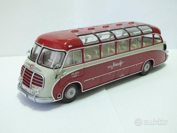 Autobus Minichamps 1/43