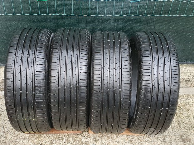 Gomme Continental EcoContact 6 195/45 R16 H XL