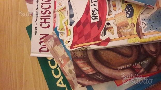 Libri per bambino bambina classici lettura