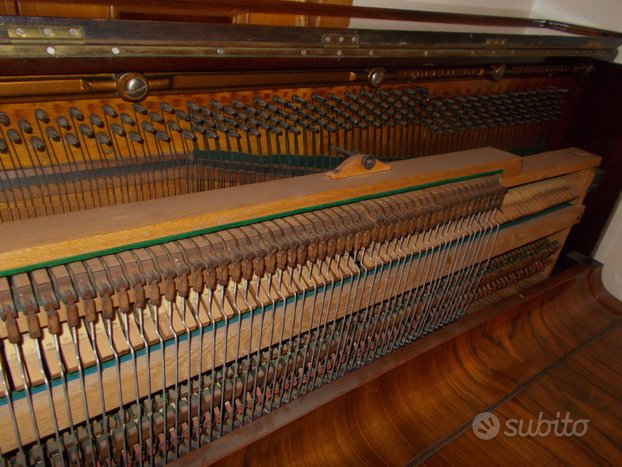 Pianoforte J. White & Sons Ltd. Chesterfield