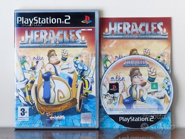 Giochi Sony PlayStation 2 - Giochi PS2 Retrogames