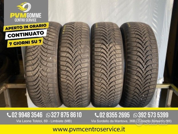Gomme usate :165 60 14 79t hankook inv