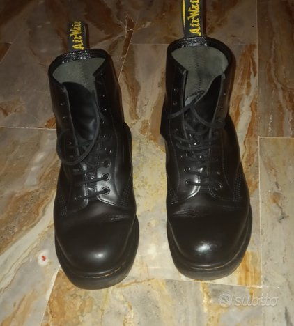 Dr. Martens Air Wair with Bouncing Soles del '98