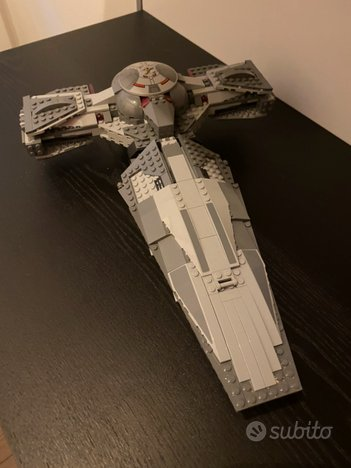 Lego Star Wars Sith Infiltrator