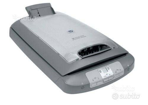 Scanner Photosmart HP Scanjet 5530