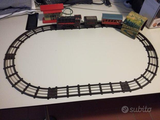 Treno ingap 1100