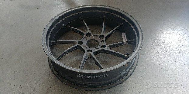 Cerchio post. BMW R1200GS L.C