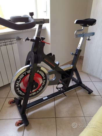 Spin bike hight power 900