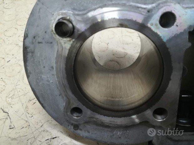 smembro per ricambi motore lml 150 4 tempi