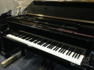 Pianoforti Usati Bluthner Yamaha Kawai Pleyel