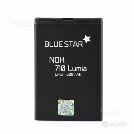 Batterie Blue Star per iPhone,Samsung,Nokia e altr