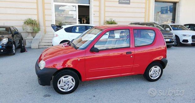 FIAT 600 1.1 clima unipro solo 59mila km - 2004