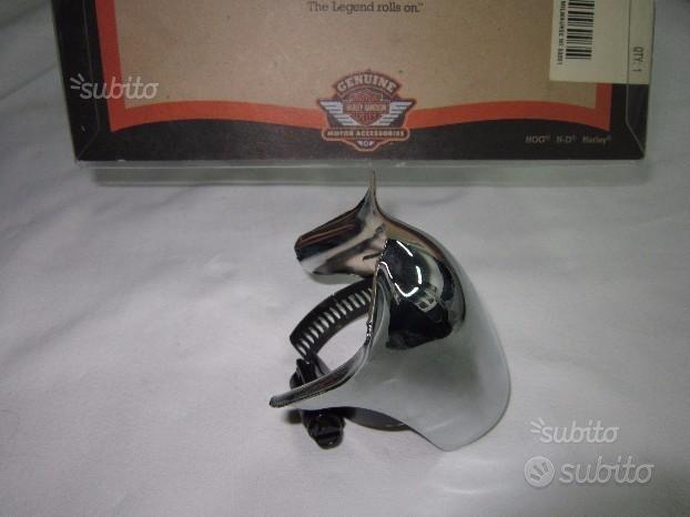 Protezione tubo radiatore Harley Davidson V-rod