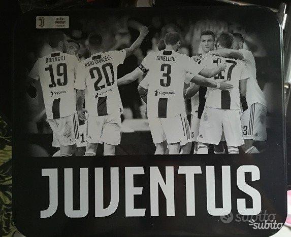 Juventus scatola di latta ufficiale