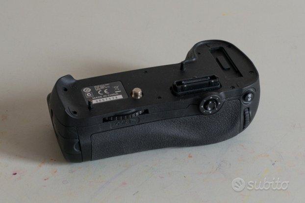 Nikon Battery Grip ORIGINALE Mb-D12