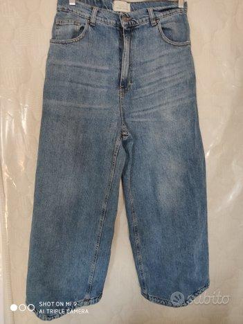 Jeans donna Vicolo pari al nuovo