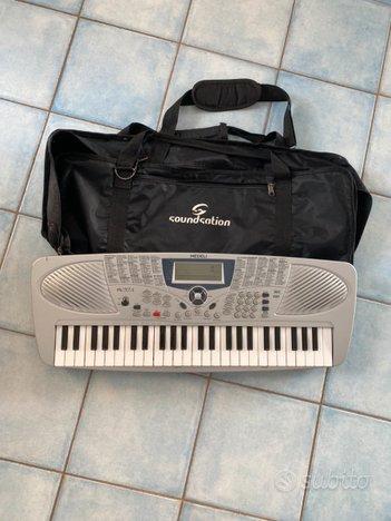 Tastiera elettronica Medeli Mc37a 49 tasti