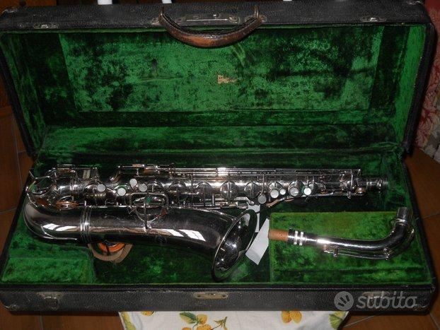 Sax C Melody