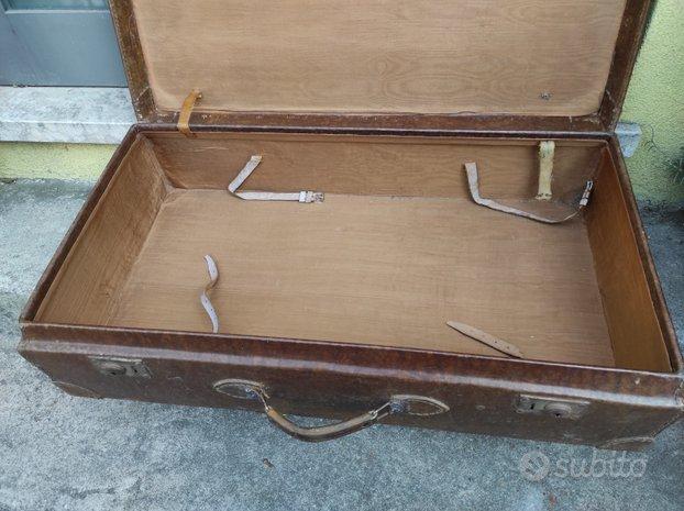 Grande valigia Vintage