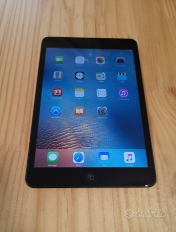 Apple iPad Mini 2 Wi-Fi Cellular 32 GB