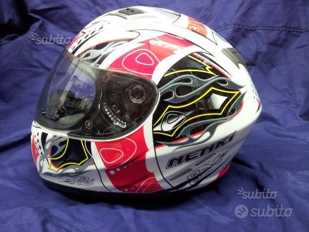 Casco nenki integrale