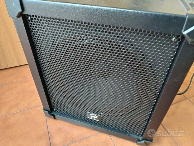 Amplificatore HARLEY BENTON CB 110X
