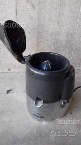 Spremiagrumi + centrifuga
