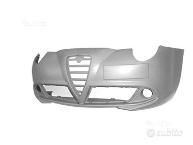 Paraurti anteriore Alfa Romeo Mito