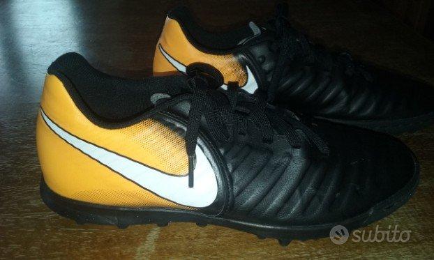 Scarpe calcetto calcio palestra Nike originali
