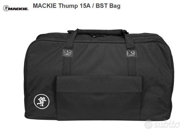 Coppia Cover Bag Mackie per Thump15 o BST speaker