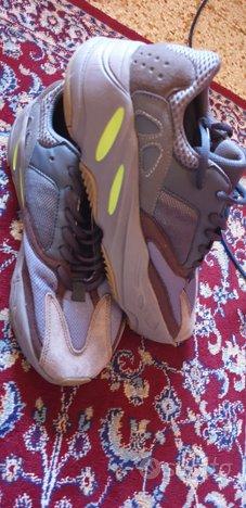 Adidas SNEAKERS yeezy BOOST 700 V2- MARRONi 41