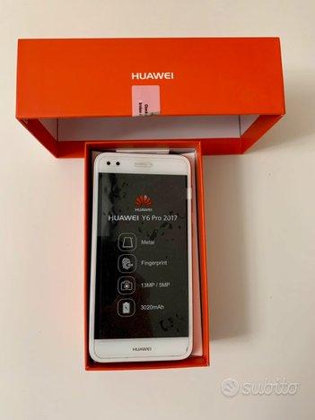 Smartphone Huawey Y6 Pro