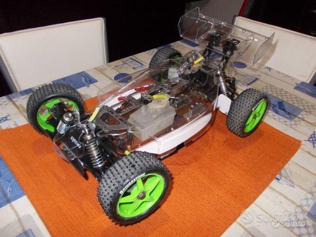 Kyosho Model Project 4
