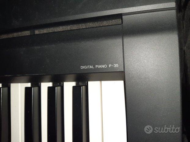 Yamaha Digital Piano P35