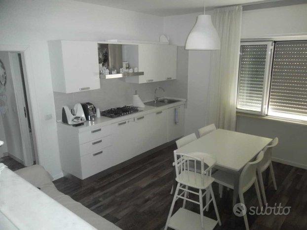 Appartamento a Martinsicuro