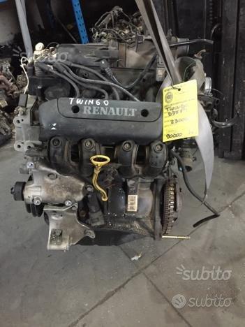 Motore twingo d7ff7