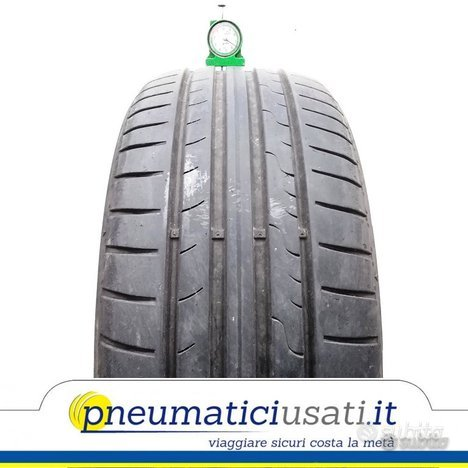 Gomme 205 55 R16 usate - cd.9435N
