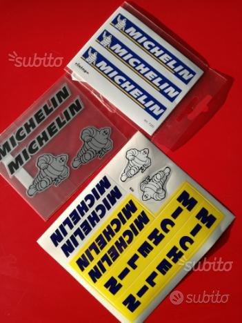 Kit adesivi Michelin