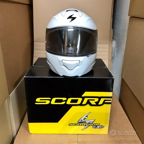 Casco Scorpion Exo-3000 Air