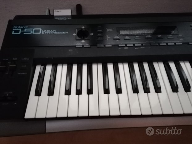 Synt Roland D-50