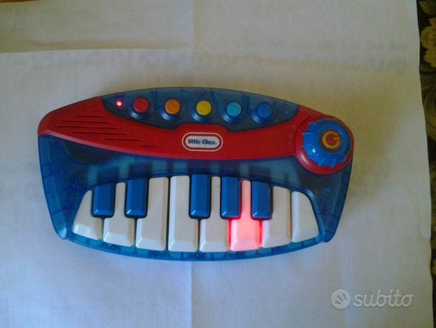 Baby Piano - Little tikes - MGA Entertainment