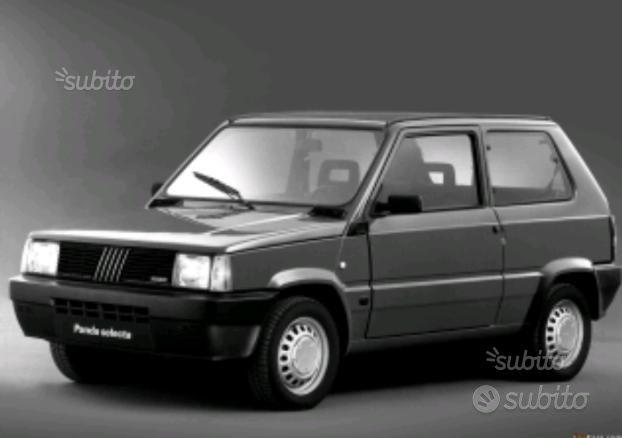 Ricambi Fiat panda 750- 1000