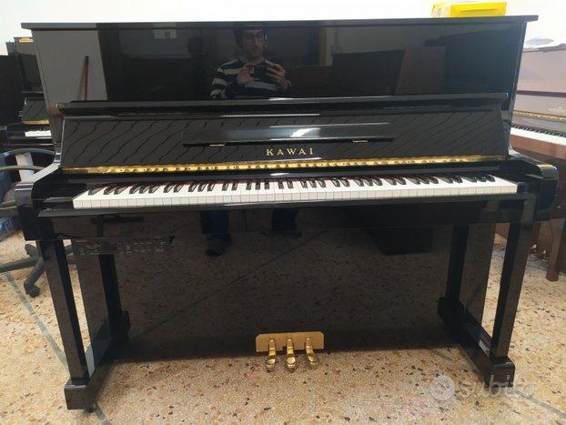 Pianoforte Kawai DS55L silent trasporto incluso