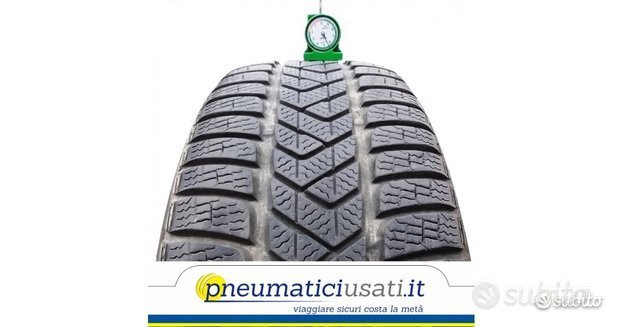 Gomme 225 50 R17 usate - cd.6359N