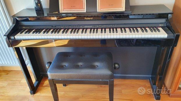 Roland Pianoforte Digitale HP305 PEA