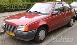 Opel Kadett E ('84 - '94) - Ricambi USATI
